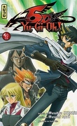 Yu-Gi-Oh! 5D's, Tome 2
