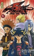 Yu-Gi-Oh! 5D's, Tome 3