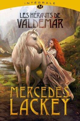 Couverture du livre : Les Hérauts de Valdemar : Intégrale