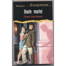 Couverture du livre : Doute mortel