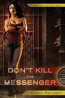 Couverture du livre : Messenger, Tome 1 : Don't Kill The Messenger