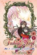 Fushigi Yugi : La Légende de Gembu, Tome 12