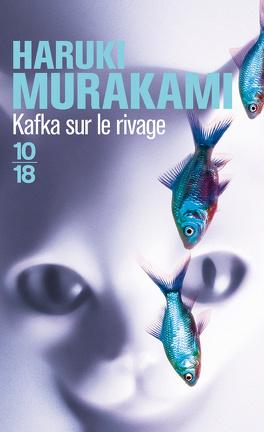 Couverture du livre : Kafka sur le rivage