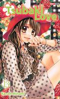 Tsubaki Love, Tome 13
