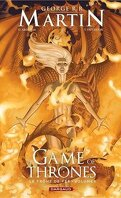 A Game of Thrones, tome 2 (Bd)