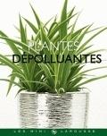 Couverture du livre : Plantes dépolluantes