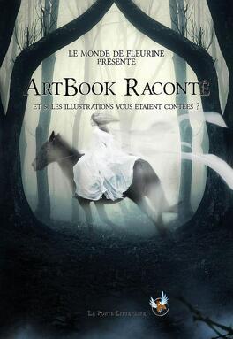 Couverture du livre : Artbook raconté