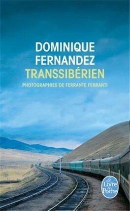 Couverture du livre : Transsibérien