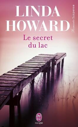 Couverture du livre : Le Secret du lac