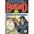 Aventures à Fort Boyard : le secret du père Fouras