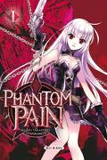 Phantom pain, Tome 1