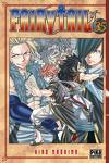 couverture Fairy Tail, Tome 35