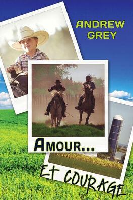 Couverture du livre : Farm, Tome 1 : Amour… et courage
