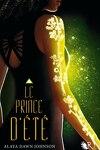 couverture Le Prince d'Eté