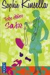 couverture Très chère Sadie