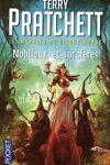 couverture Les Annales du Disque-Monde, tome 14 : Nobliaux et sorcières
