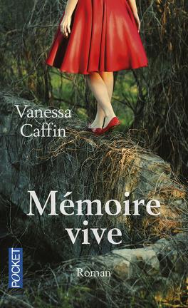 Couverture du livre : Mémoire vive