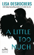 A Little Too Far, tome 2 : A Little Too Much