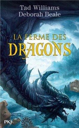 Couverture du livre : La Ferme des dragons