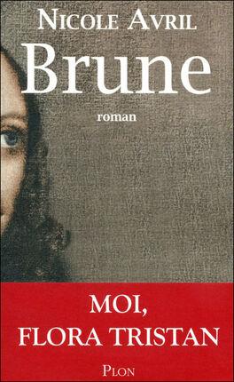 Couverture du livre : Brune