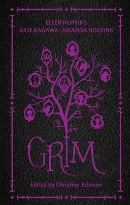 Couverture du livre : Grim
