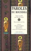 Paroles de Bouddha
