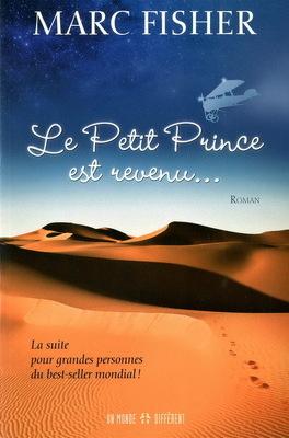 Couverture du livre : Le Petit Prince est revenu...