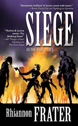 Couverture du livre : Tandis Que Le Monde Meurt, Tome 3 : Siege