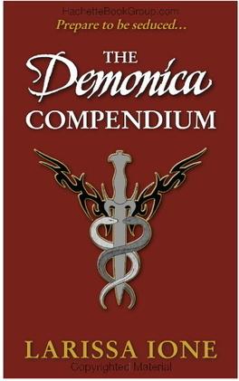 Couverture du livre : Demonica, Guide