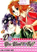 Do you want to try, tome 3