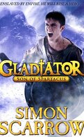 Gladiateur, Tome 3 : Son of Spartacus