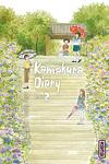 couverture Kamakura Diary, Tome 2