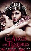 Risa Jones, Tome 1 : Les Anges des Ténèbres