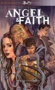Angel & Faith, Tome 2 : la figure du père