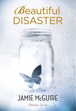 Couverture du livre : Beautiful, Tome 1 : Beautiful Disaster