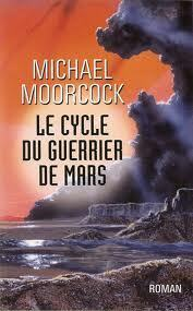 Couverture de Le cycle du guerrier de Mars