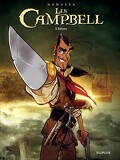 Les Campbell, tome 1 : Inferno