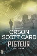 Pisteur, livre 1 - partie 2