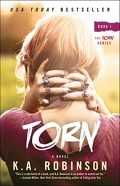 Torn, Tome 1