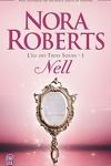 couverture L'île des trois sœurs, tome 1 : Nell