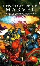 L'encyclopédie Marvel - L'encyclopédie des personnages de l'univers Marvel