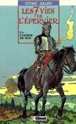 Les Sept Vies de l'Épervier, tome 3 : L'Arbre de Mai