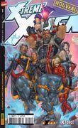 X-trème X-Men, n°1 : Que la fête commence !