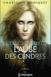 couverture La Peau des Rêves, Tome 4 : L'Aube des Cendres