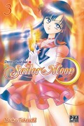Sailor Moon : Pretty Guardian, Tome 3