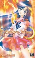 Sailor Moon : Pretty Guardian, Tome 3