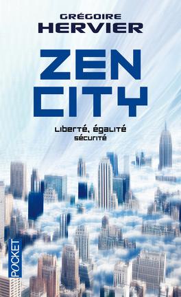 Couverture du livre : Zen City