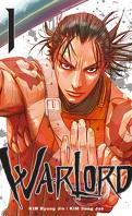 Warlord, Tome 1