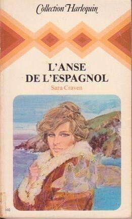 Couverture du livre : L'Anse de l'Espagnol