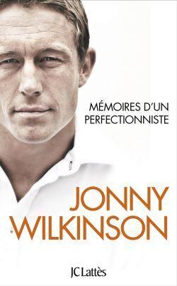 Couverture du livre : Mémoires d'un perfectionniste